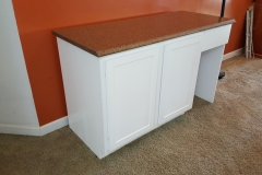 Outdoor Patio Cabinet